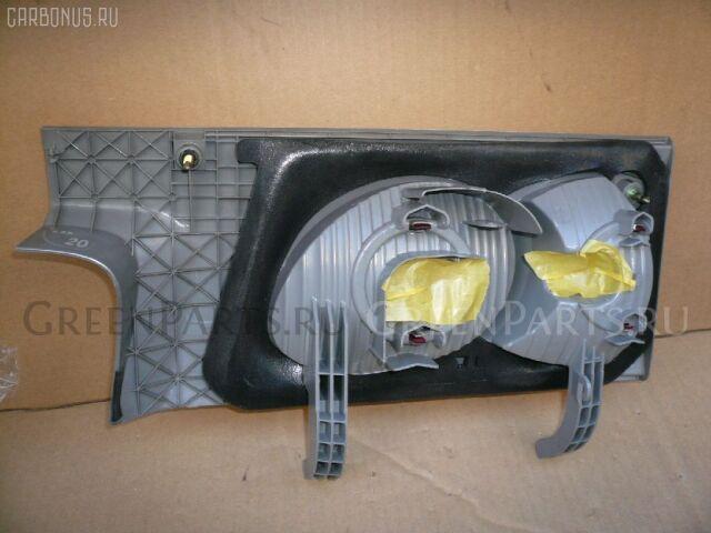 Стоп-планка на Toyota Estima Hybrid AHR10W 28-148