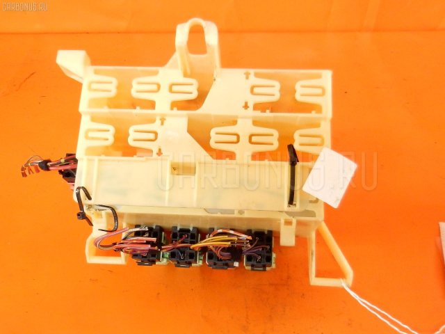 Блок упр-я на Bmw 3-SERIES E46-BL31