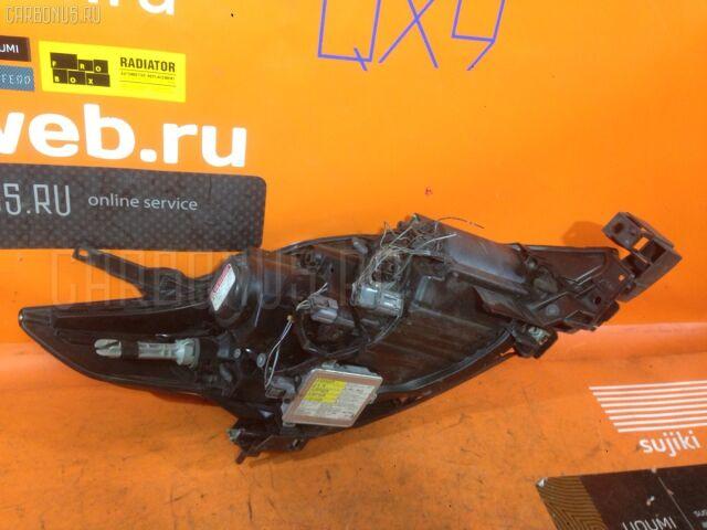Фара на Mazda Premacy CREW P7696