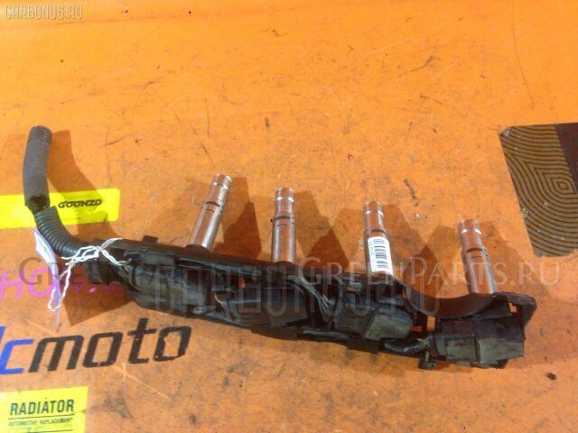 Катушка зажигания на Volkswagen GOLF VI CABRIOLET 517 CAVD, CNWA, CTHD, CTKA