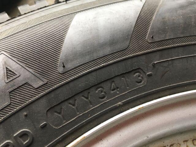 шины YOKOHAMA SY01 165/0R13LT6P