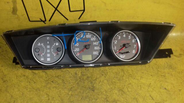 Спидометр на Nissan Primera QP12 QG18DE