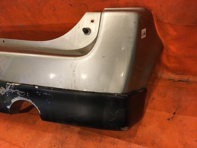 Бампер на Toyota Bb NCP30