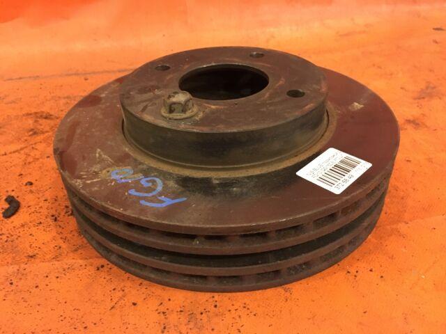 Тормозной диск на Nissan Ad Wagon VENY11