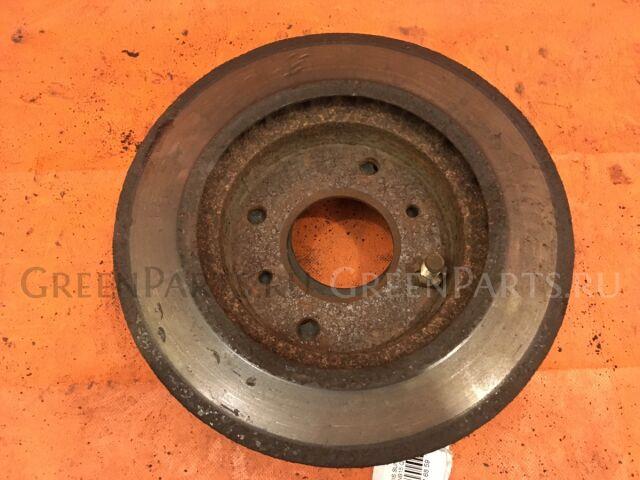 Тормозной диск на Nissan Sunny B15, FB15, FNB15, QB15, SB15