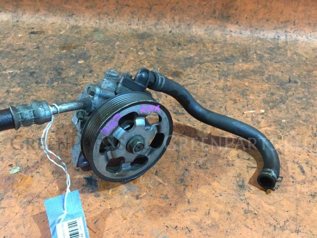 Насос гидроусилителя на Honda Odyssey RB2 K24A