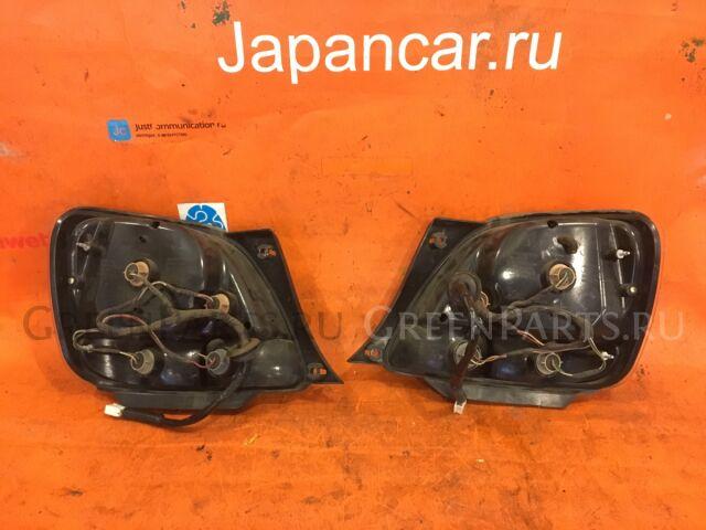 Стоп на Toyota Aristo JZS160