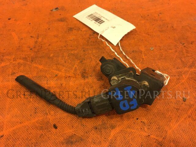 Датчик регулировки наклона фар на Honda Civic FD1