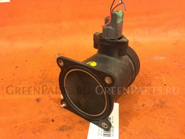Датчик расхода воздуха на Nissan Cefiro A33, PA33 VQ20DE, VQ25DD