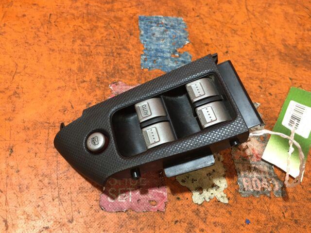Блок упр-я стеклоподъемниками на Honda Civic EU4