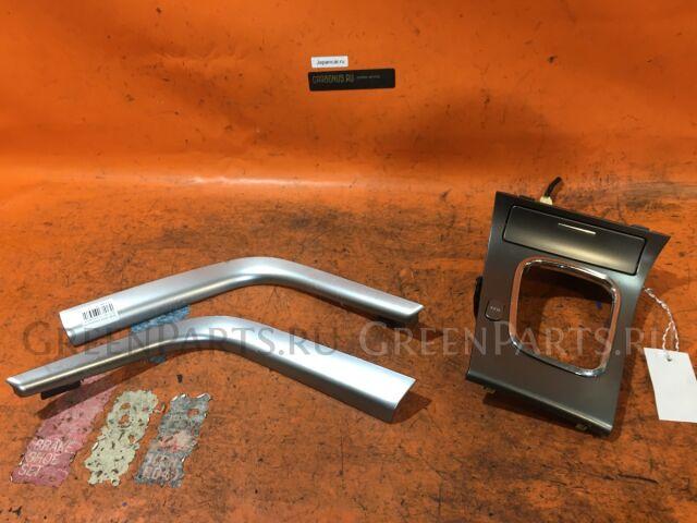 Консоль кпп на Subaru Legacy BL5