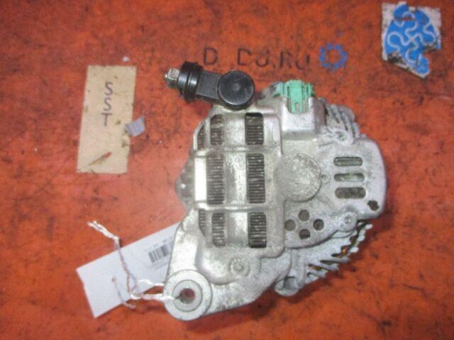 Генератор на Subaru Legacy BL5, BL9 EJ20, EJ20-T, EJ25