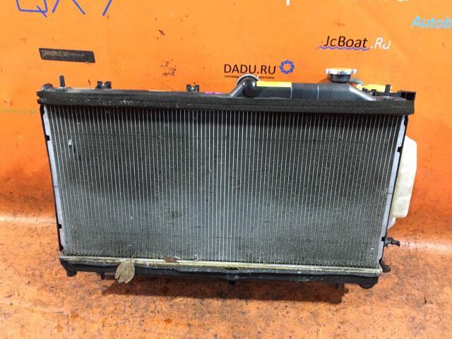 Радиатор двигателя на Subaru Legacy Wagon BP5 EJ20