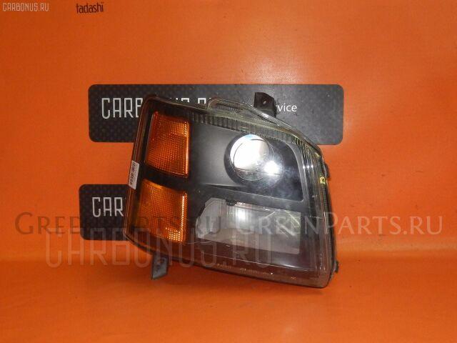 Фара на Suzuki Wagon R MC11S 100-32611