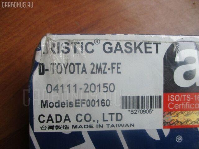 Ремкомплект двигателя на Toyota Windom MCV30 1MZ-FE