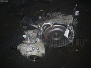 Кпп автоматическая на Nissan Expert VNW11 QG18DE RE4F03B-FQ40