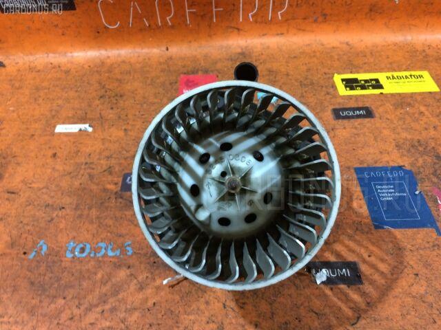 Мотор печки на Gmc Yukon