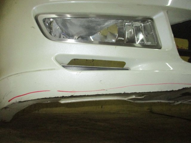 Бампер на Honda Inspire UA5 P1488