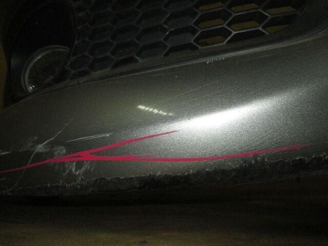 Бампер на Subaru Legacy Wagon BP5 114-77828