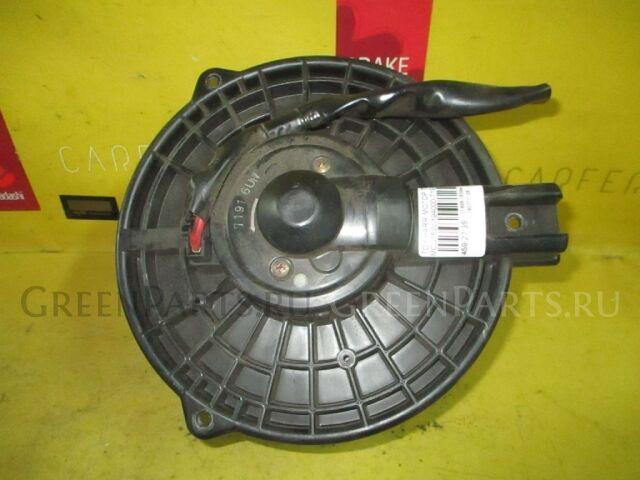 Мотор печки на Toyota Harrier MCU15W