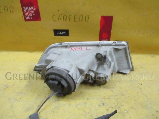 Туманка бамперная на Honda Odyssey RA9 R6789