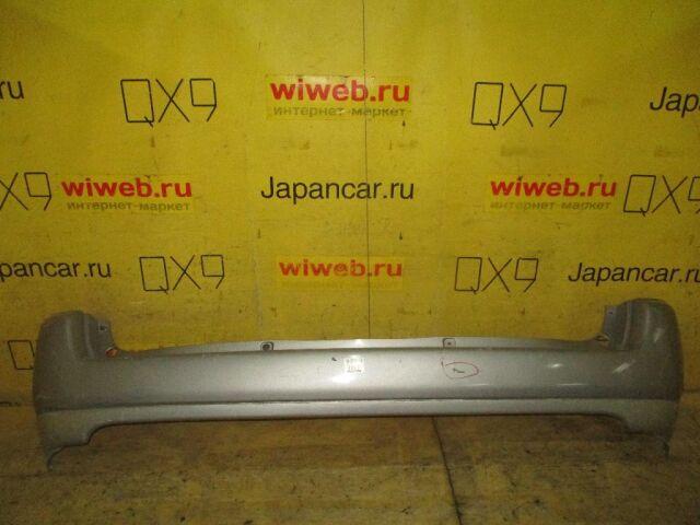 Бампер на Toyota Probox NCP51V