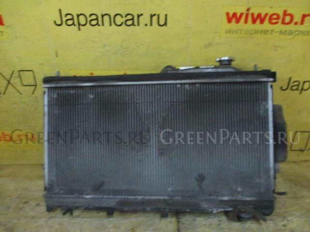 Радиатор двигателя на Subaru Legacy BM9 EJ253