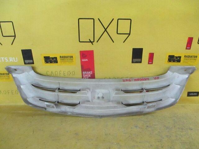 Решетка радиатора на Honda Odyssey RA6