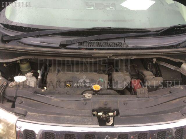 Выключатель концевой на Mitsubishi Delica D5 CV5W
