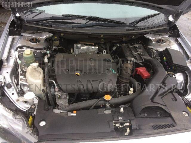 Блок управления климатконтроля на Mitsubishi Galant Fortis CY4A 4B11