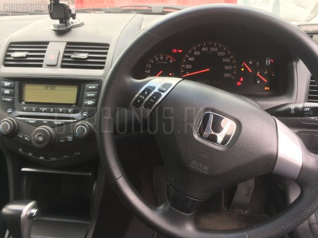 Тяга реактивная на Honda Accord CL7