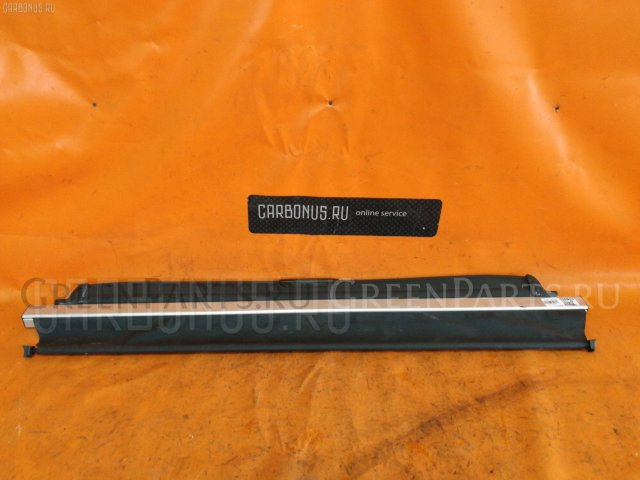 Шторка багажника на Subaru Legacy Wagon BP5
