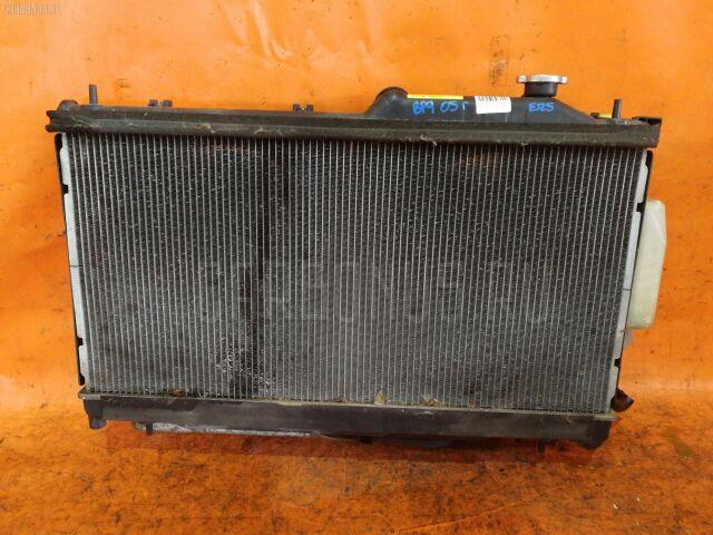 Радиатор двигателя на Subaru Outback BP9 EJ253HP