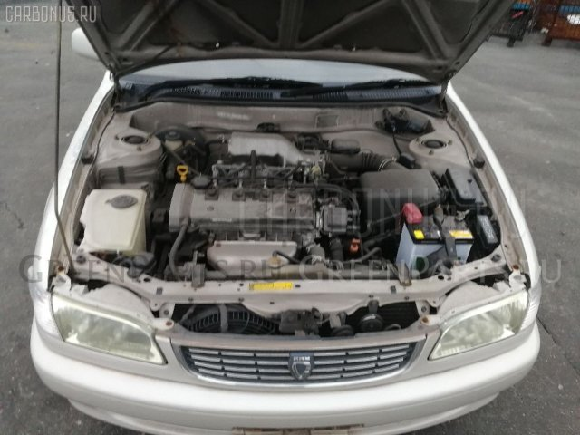 Двигатель на Toyota Sprinter AE110 5A-FE G954819