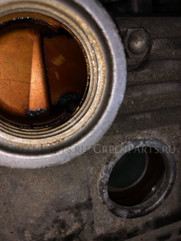 Двигатель на Toyota Sprinter Trueno AE110 5A-FE G954819