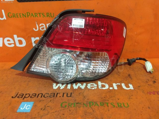 Стоп на Subaru Impreza Wagon GG3 VC02-009