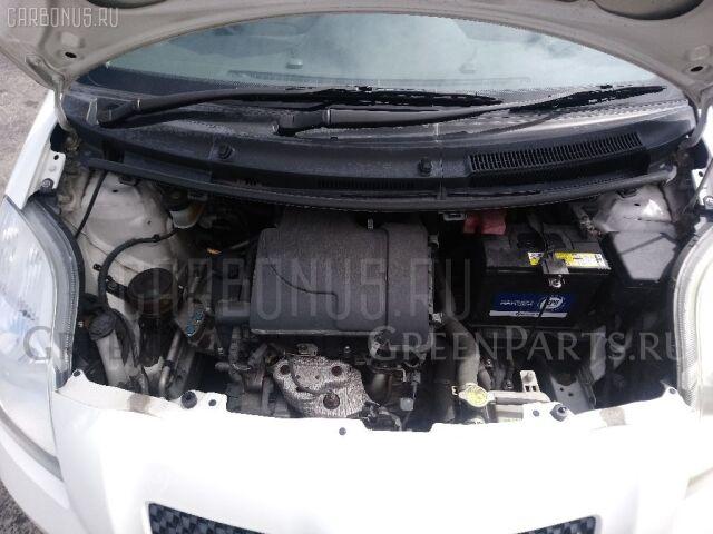 Бачок омывателя на Toyota Vitz KSP90