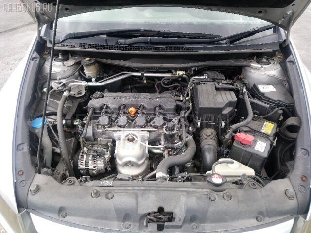 Ступица на Honda Stream RN6 R18A
