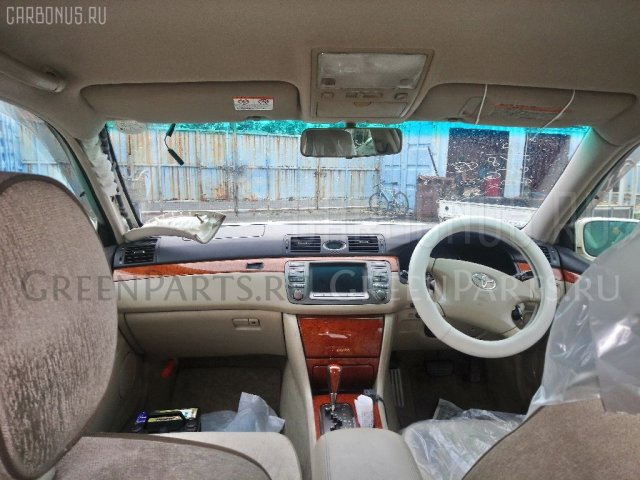 Порог на Toyota Brevis JCG10