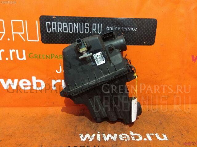 Корпус воздушного фильтра на Toyota Probox NCP58G 1NZ-FE