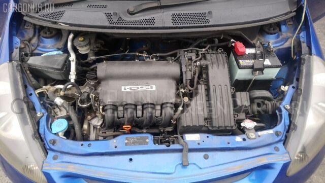 Амортизатор на Honda Fit GD1