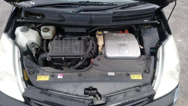Мотор привода дворников на Toyota Prius NHW20
