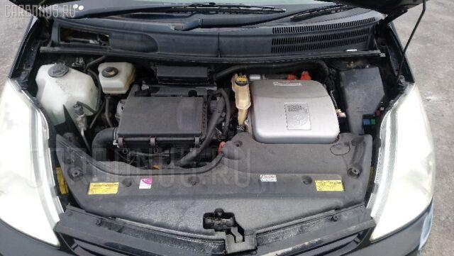 ЗАЛИВНАЯ ГОРЛОВИНА ТОПЛИВНОГО БАКА на Toyota Prius NHW20 1NZ-FXE