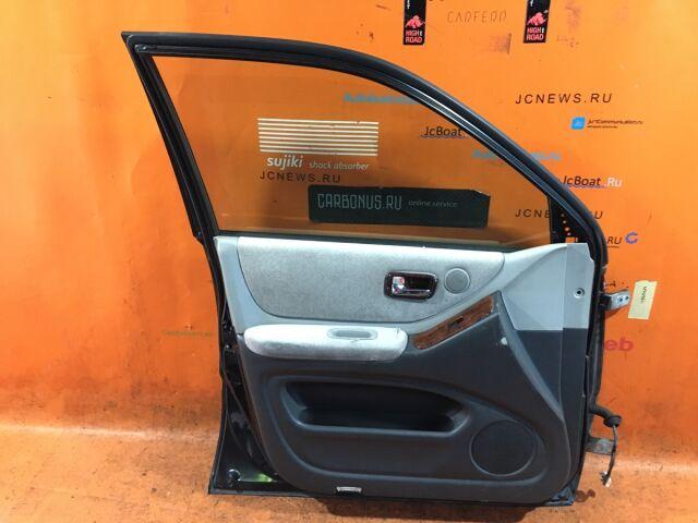Дверь на Toyota Kluger V ACU20W