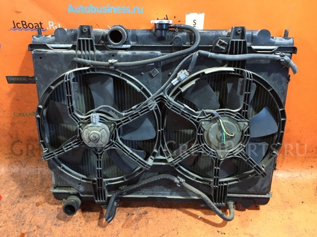Радиатор двигателя на Nissan Serena TC24, TNC24 QR20DE