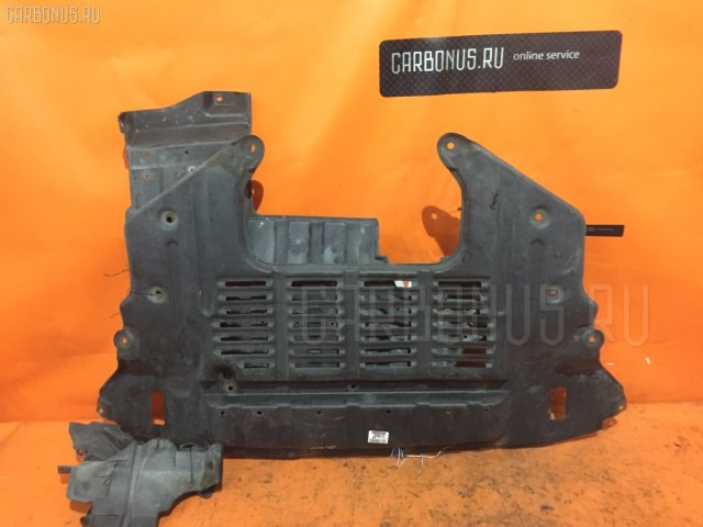 Защита двигателя на Toyota Progres JCG10 1JZ-GE