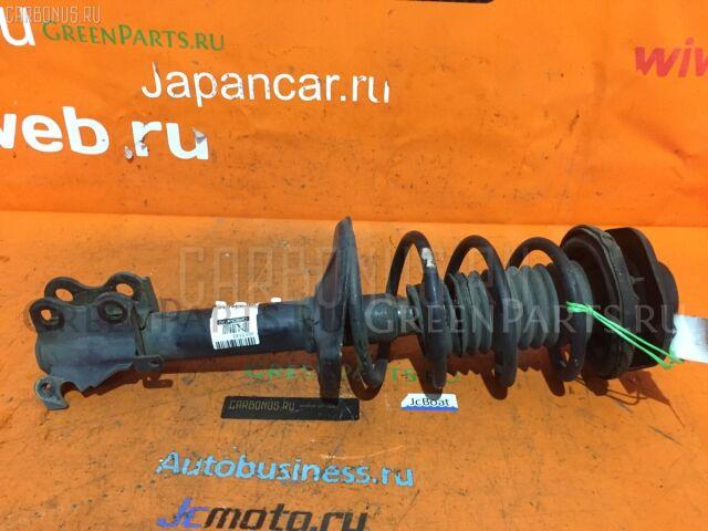 Стойка амортизатора на Toyota Corsa EL41 4E-FE