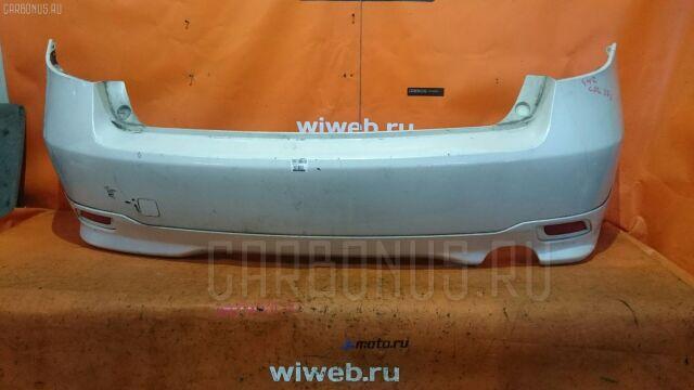 Бампер на Subaru Impreza GH2 32302