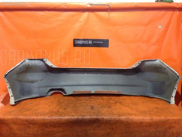 Бампер на Honda Edix BE3
