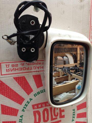 Зеркало двери боковой на Honda Odyssey RA5